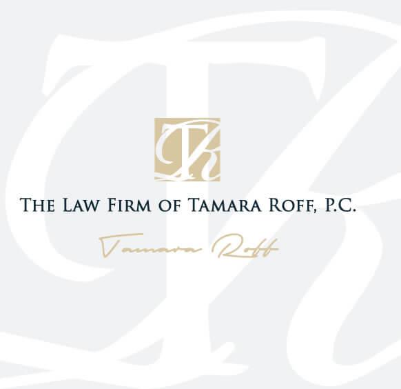 Law Firm of Tamara Roff logo